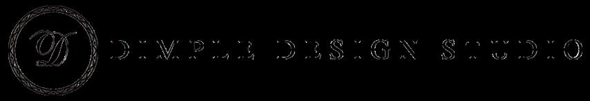 LOGO Dimple design studio
